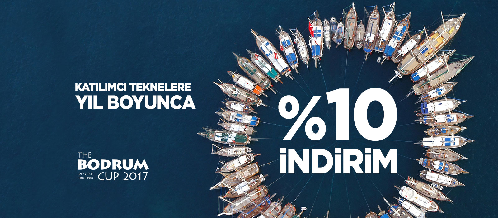 The Bodrum Cup